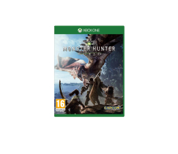 Gra na Xbox One Xbox Monster Hunter: World