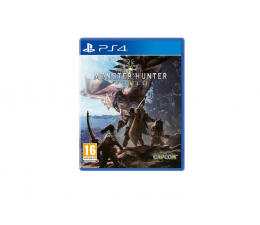 Gra na PlayStation 4 PlayStation Monster Hunter: World