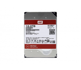 Dysk HDD WD RED PRO 10TB 7200obr. 256MB