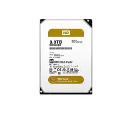 Dysk HDD WD GOLD 8TB 7200obr. 256MB