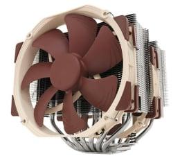 Chłodzenie procesora Noctua NH-D15 140mm