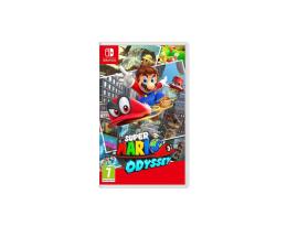 Gra na Switch Nintendo Super Mario Odyssey