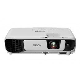 Projektor Epson EB-W42 3LCD