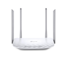 Router TP-Link Archer C50 (1200Mb/s a/b/g/n/ac) DualBand