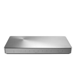 Switch ASUS 10p XG-U2008 (2x10Gbit, 8x100/1000Mbit)