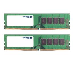 Pamięć RAM DDR4 Patriot 8GB 2133MHz Signature CL15 (2x4GB)