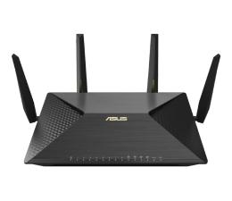 Router ASUS BRT-AC828 (2600Mb/s a/b/g/n/ac, 2xUSB, 8xLAN, M.2)