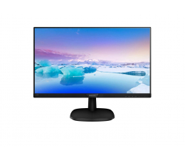 "Monitor LED 22"" Philips 223V7QHSB/00"