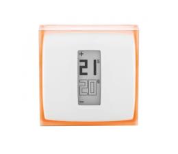 Sterowanie ogrzewaniem Netatmo Thermostat (inteligentny termostat)