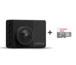 """Wideorejestrator Garmin Dash Cam 65W FullHD/2"""" + 16GB"""