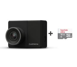 "Wideorejestrator Garmin Dash Cam 45 FullHD/2"" + 16GB"