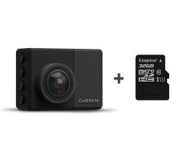 """Wideorejestrator Garmin Dash Cam 65W FullHD/2"""" + 32GB"""