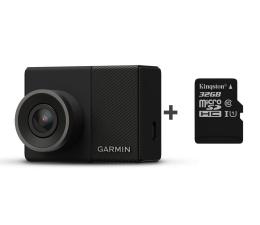 "Wideorejestrator Garmin Dash Cam 45 FullHD/2"" + 32GB"