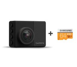 """Wideorejestrator Garmin Dash Cam 65W FullHD/2"""" + 64GB"""