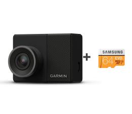 "Wideorejestrator Garmin Dash Cam 45 FullHD/2"" + 64GB"