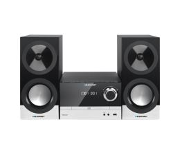 Wieża stereo Blaupunkt MS40BT Bluetooth