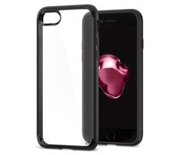 Etui/obudowa na smartfona Spigen Ultra Hybrid 2 do iPhone 7/8 Black