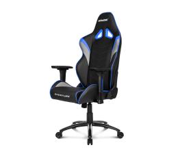 Fotel gamingowy AKRACING Overture (Czarno-Niebieski)