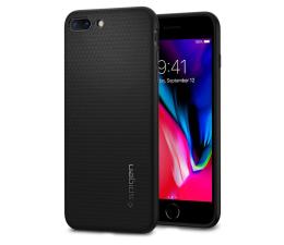 Etui/obudowa na smartfona Spigen Liquid Air do iPhone 7/8 Plus Black