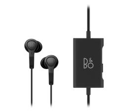 Słuchawki przewodowe Bang & Olufsen BEOPLAY E4 Czarny