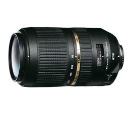 Obiektyw zmiennoogniskowy Tamron SP 70-300mm F4-5.6 Di USD Sony