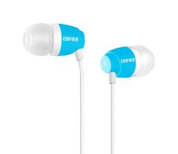 Słuchawki przewodowe Edifier H210 (niebieskie)