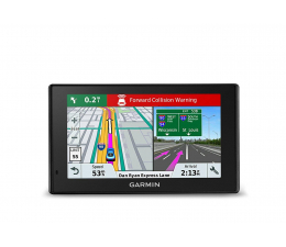 """Nawigacja samochodowa Garmin DriveAssist 51 LMT-S 5"""" Europa Wi-Fi"""