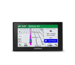 """Nawigacja samochodowa Garmin DriveSmart 51 LMT-S 5"""" Europa Wi-Fi"""