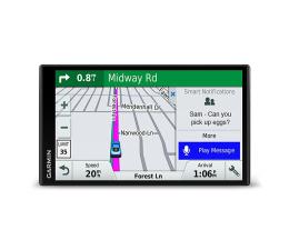 """Nawigacja samochodowa Garmin DriveSmart 61 LMT-D 6"""" Europa Dożywotnia"""