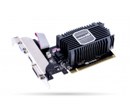Karta graficzna NVIDIA Inno3D GeForce GT 730 Low Profile 2GB DDR3