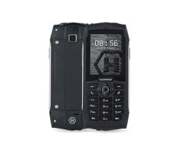 Smartfon / Telefon myPhone HAMMER 3 srebrny