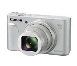Aparat kompaktowy Canon PowerShot SX730 HS srebrny
