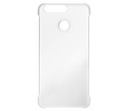 Etui / obudowa na smartfona Honor Plecki Plastikowe do Honor 8 Pro Przeźroczyste