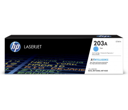 Toner do drukarki HP 203A CF541A Cyan 1300 str.
