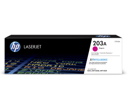 Toner do drukarki HP 203A CF543A Magenta 1300 str.