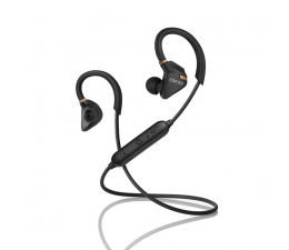Słuchawki bezprzewodowe Edifier W296 Bluetooth (czarne)