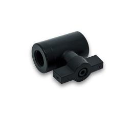 Wężyk/złączka/zawór/zaślepka EKWB EK-AF Ball Valve (10mm) G1/4 - Black
