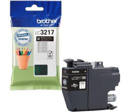 Tusz do drukarki Brother LC3217BK black 500 str.
