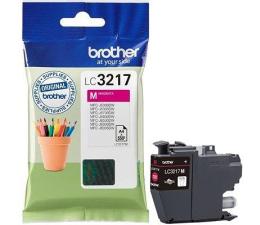 Tusz do drukarki Brother LC3217M magenta 550 str.