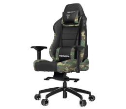 Fotel gamingowy Vertagear Racing Series PL6000 (Camouflage Edition)