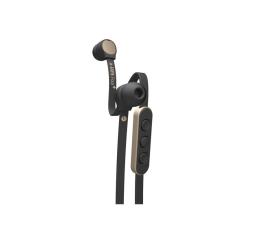 Słuchawki przewodowe Jays A-Jays Four+ Android / Win czarno-złote