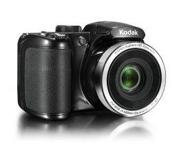 Aparat kompaktowy Kodak AZ252 czarny