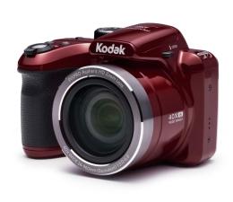 Aparat kompaktowy Kodak AZ401 czerwony
