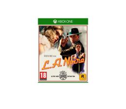 Gra na Xbox One Xbox L.A. Noire