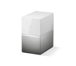 Dysk sieciowy NAS / macierz WD My Cloud Home Duo 4TB