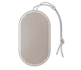 Głośnik przenośny Bang & Olufsen BEOPLAY P2 Sand Stone