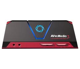 Karta przechwytująca wideo AVerMedia Live Gamer Portable 2