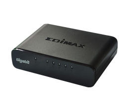 Switch Edimax 5p ES-5500G V3 (5x10/100/1000Mbit)