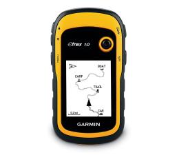 Nawigacja turystyczna Garmin eTrex 10 2,2'' (ręczna)
