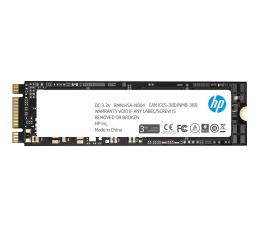 Dysk SSD HP 500GB M.2 SATA SSD S700